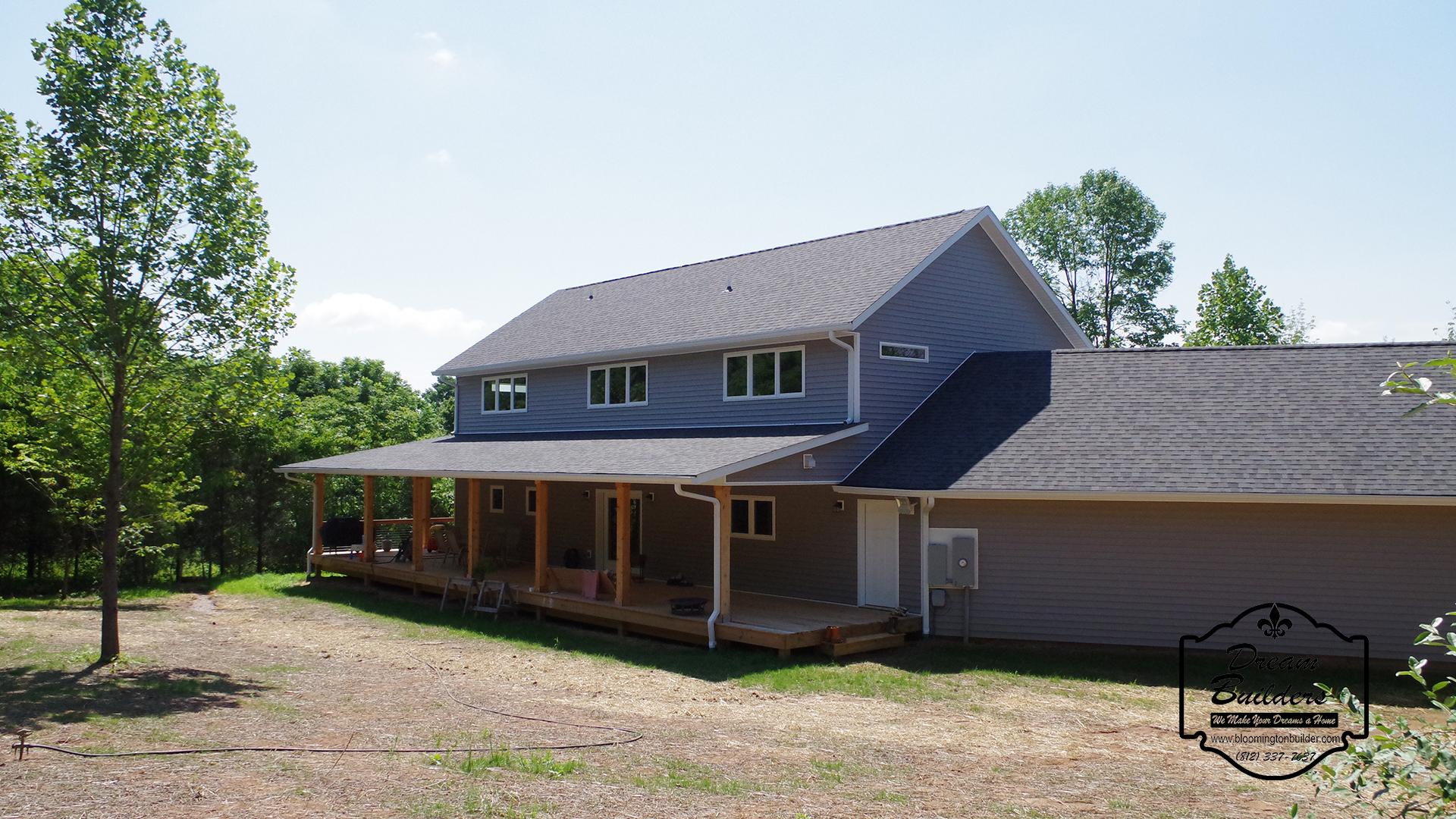 dream builders the shettlesworth house